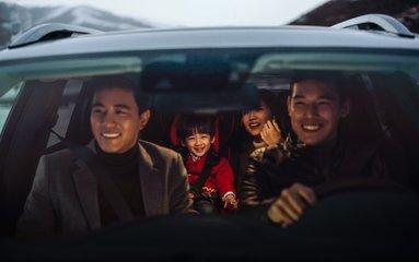 开车回家过春节,什么最重要?