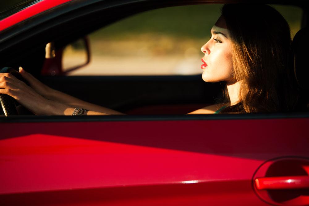 二手车评估发现:汽车都会开,可90%的老司机不知道...